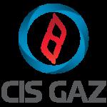 CIS GAZ Logo - Web