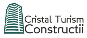 Cristal construct logo