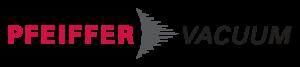 Pfeiffer_Vacuum_Logo