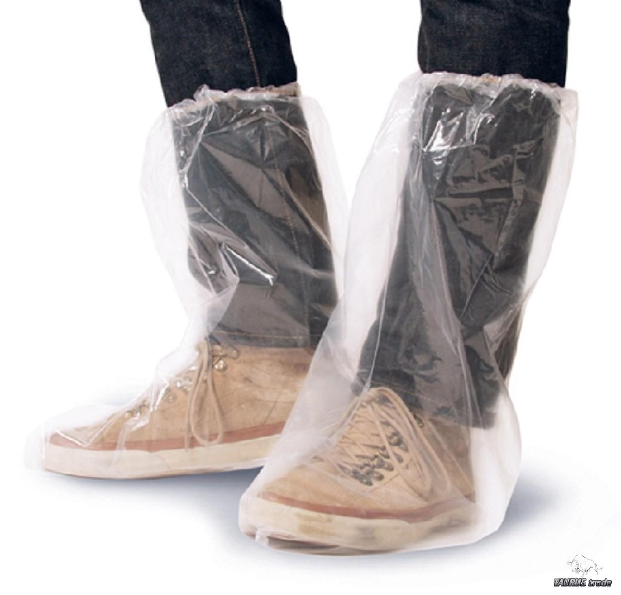 Protectie PE pt cizme