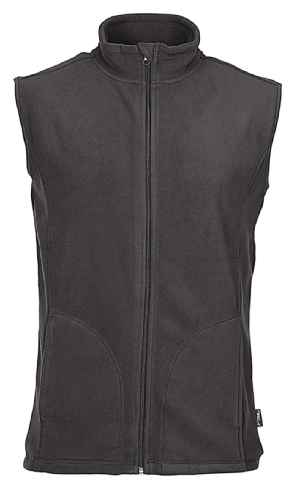active vest black