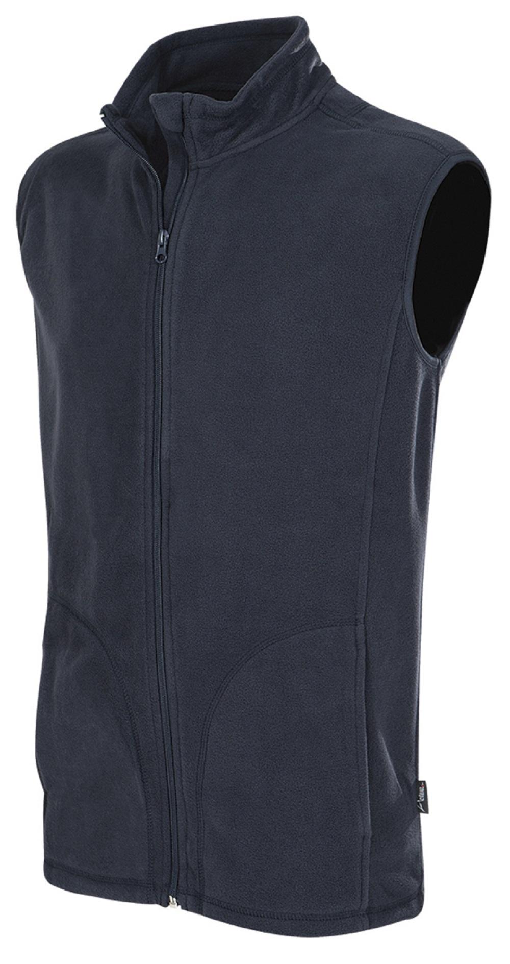 active vest blue midnight