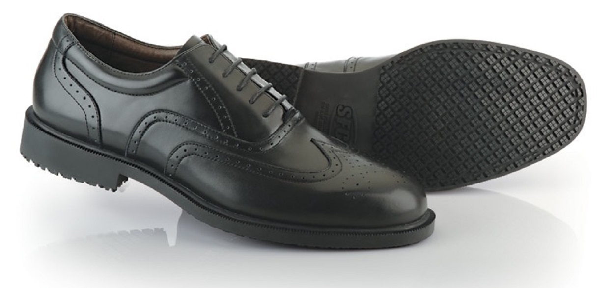 Executive Wing-Tip